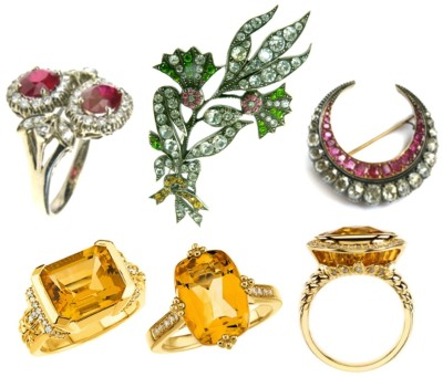 Sell Vintage Jewelry, Sell Estate Jewelry South Florida
