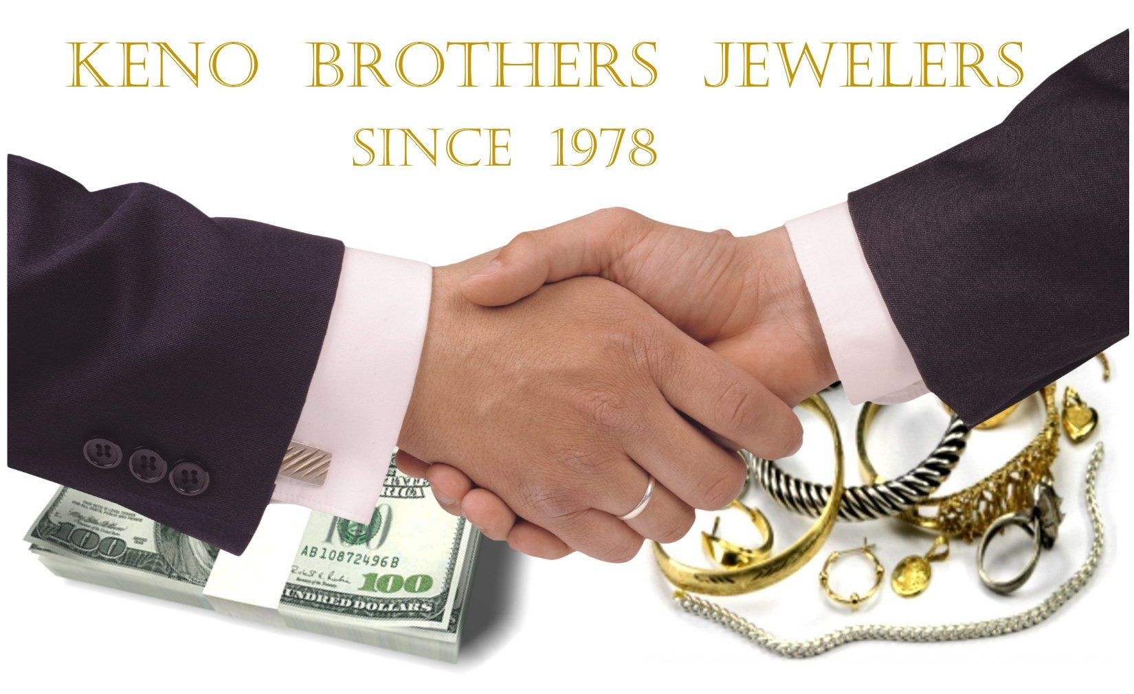 Fort Lauderdale Jewelry Loans - Keno Brothers Jewelry