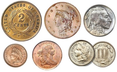 Sell Rare Coins in South Florida