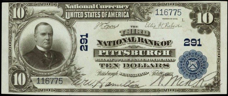 National Currency Buyer